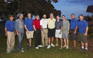 Renos for Heroes Golf Tournament Fundraiser 2015
