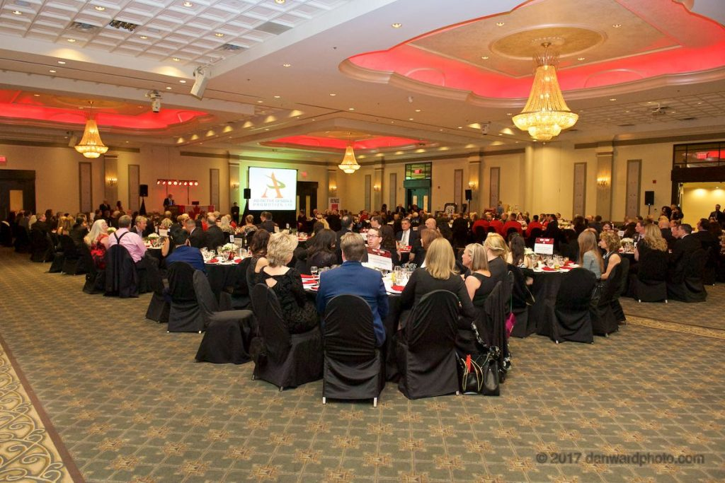 2015 Hearts for Heroes Gala