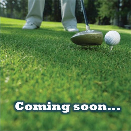 Golf-Coming-Soon